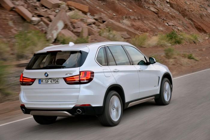 ????????? 2014 BMW X5