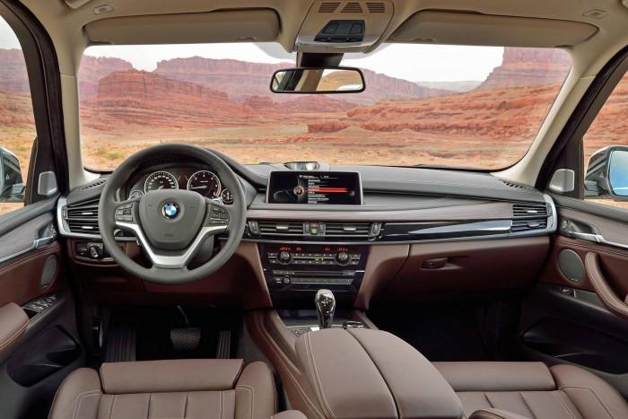 ???????? 2014 BMW X5