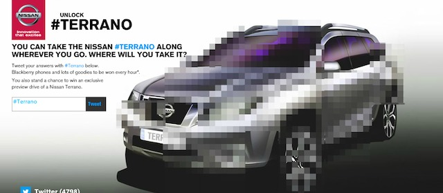 Nissan-Terrano-screen-capture