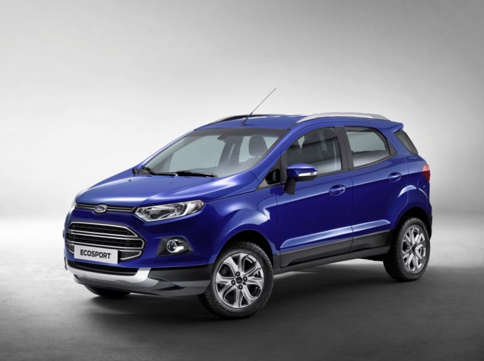 EcoSport  Limited Edition