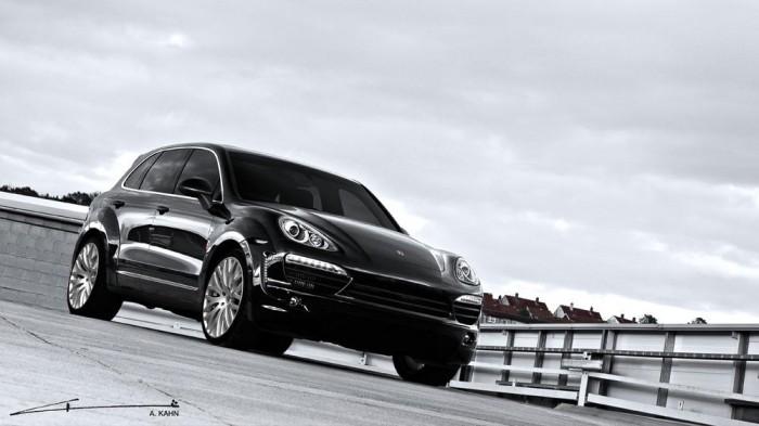 Porsche Cayenne 3.0 Diesel V6
