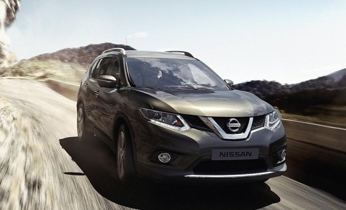 ?????? Nissan X-Trail