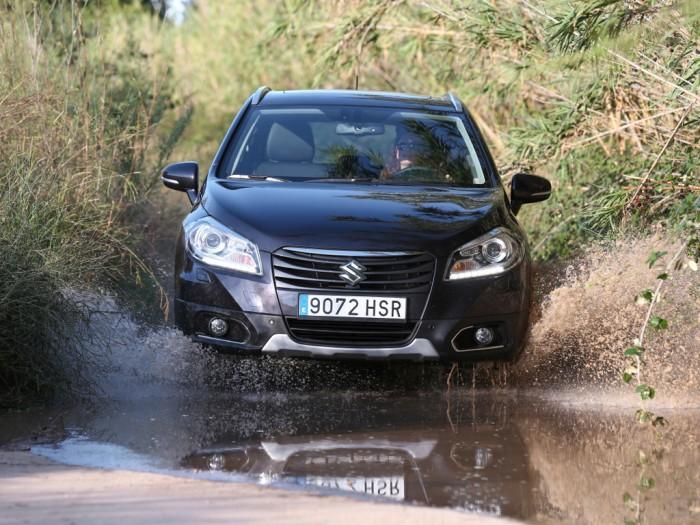 ?????? Suzuki SX4 New