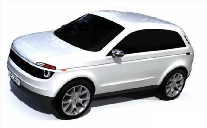 Концепт новой Chevrolet Niva