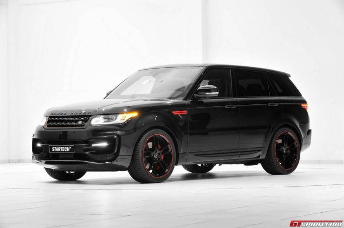 Range Rover Sport ? ??????? ????-?????