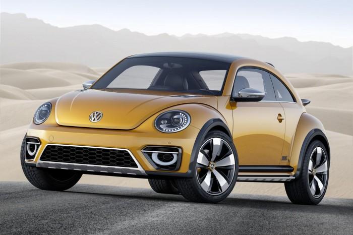 Volkswagen Dune