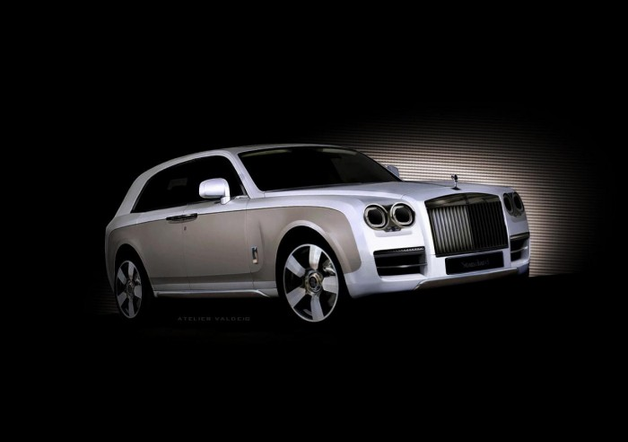 ?????? ???????????? Rolls-Royce