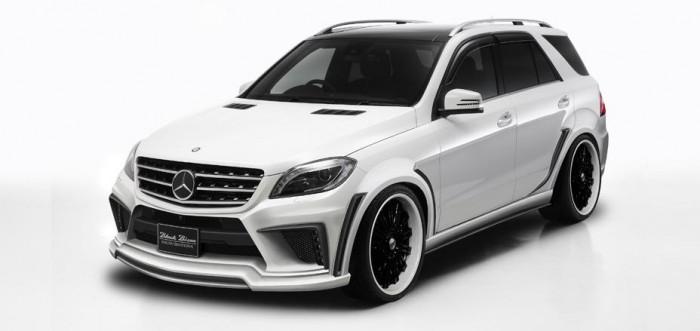 ?????? Mercedes M-Class