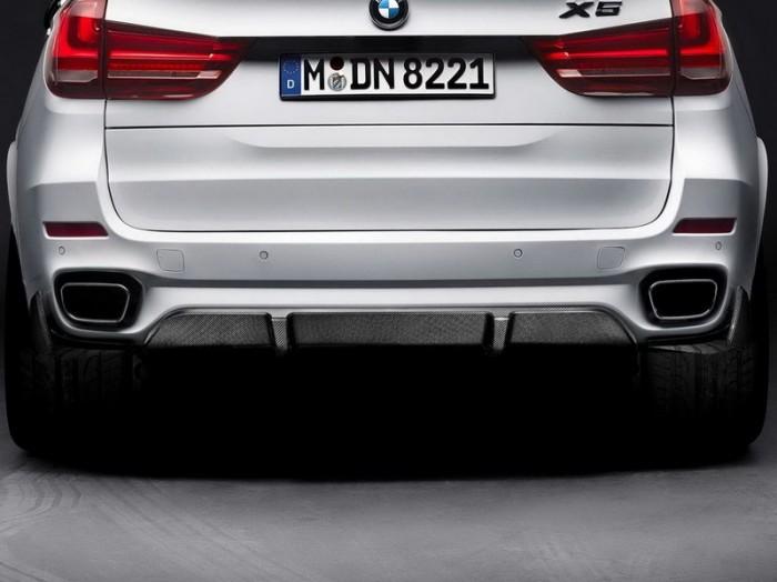 BMW X5M анфас