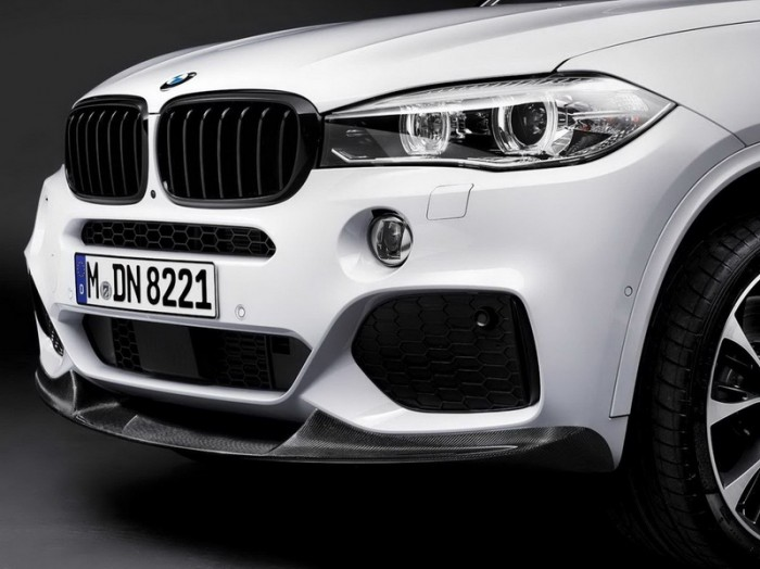BMW X5 M ????? Performance