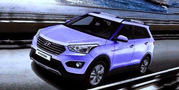2014 Hyundai ix25