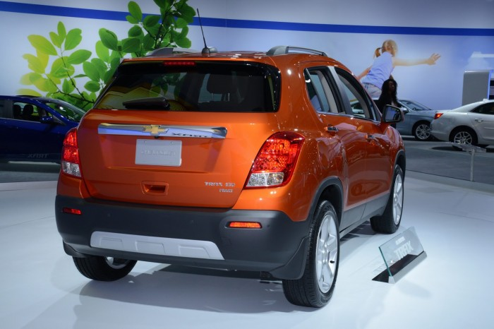 New_Chevrolet-Trax-4
