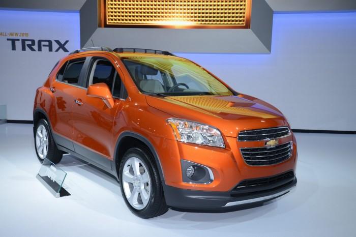 New_Chevrolet-Trax-5