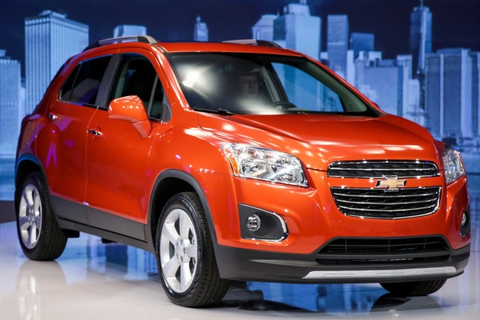 New_Chevrolet-Trax-7