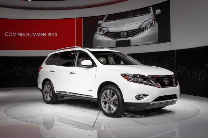 Nissan-Pathfinder-1