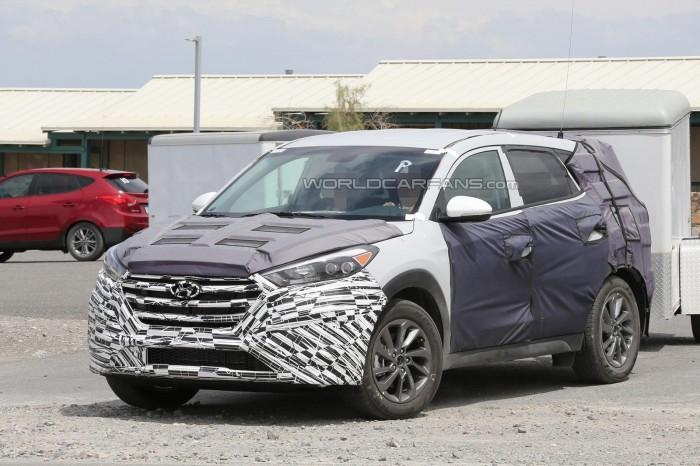 ????????? Hyundai ix35