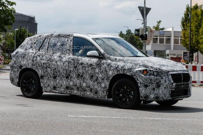 прототип BMW