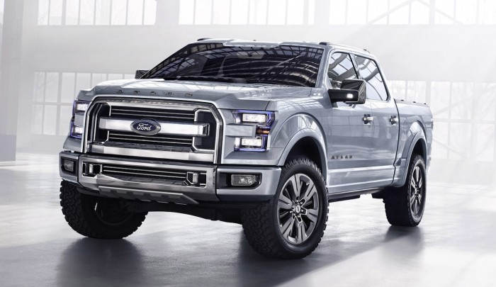 F-150 Ford