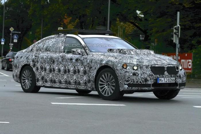 """""""Мул"""" BMW X7"""