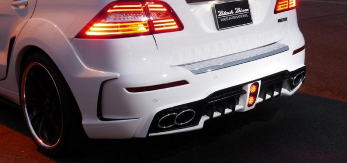 Mercedes-Benz-M-Class-Black-Bison-5