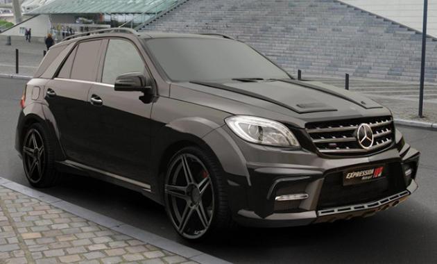 Mercedes-Benz-ML-Expression-Motorsport-1