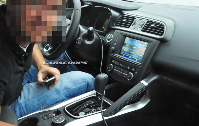 2016-Renault Koleos-SUV-2
