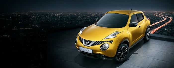 Nissan Juke ? ??????
