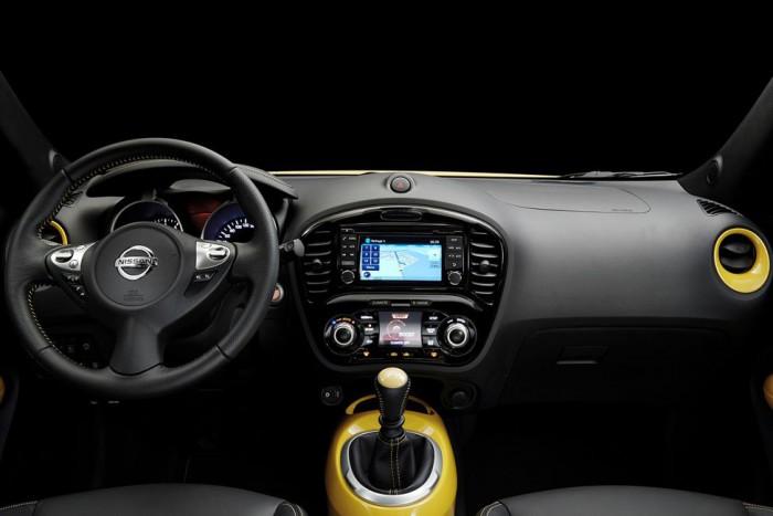 Nissan Juke ??????
