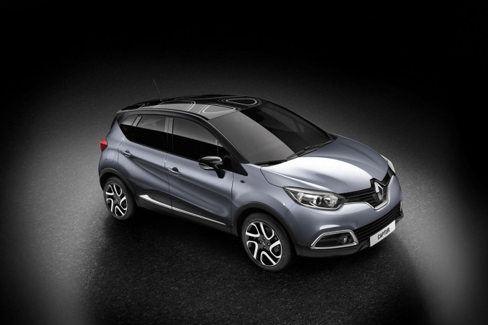 Renault Captur Pure