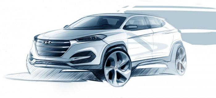 Hyundai Tucson / ix35