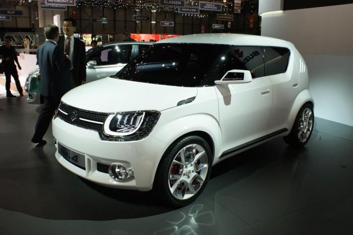 Suzuki IM-4