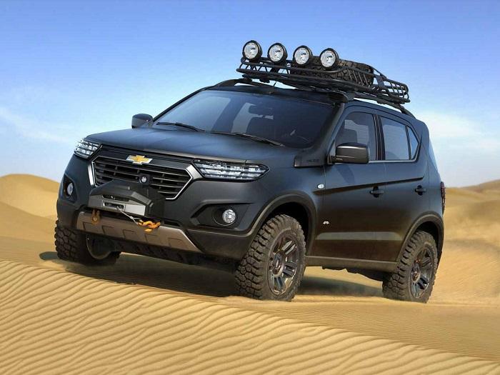 Chevrolet-Niva-concept