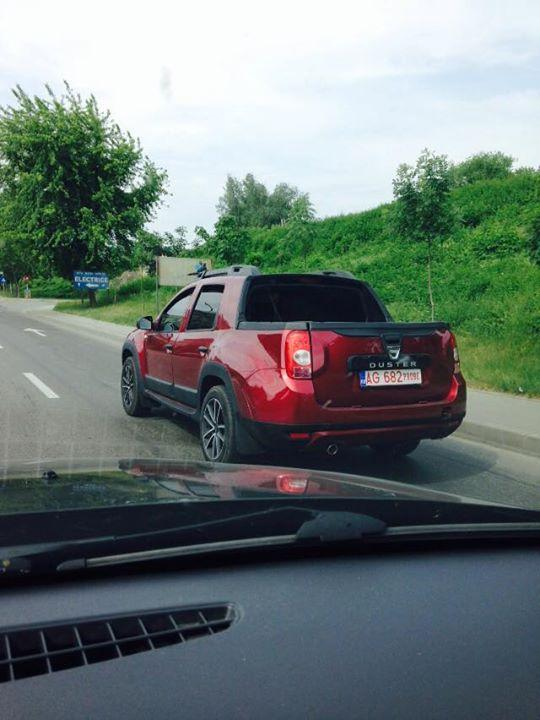 ????? Dacia Duster