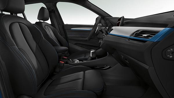 2016 BMW X1 с пакетом M Sport