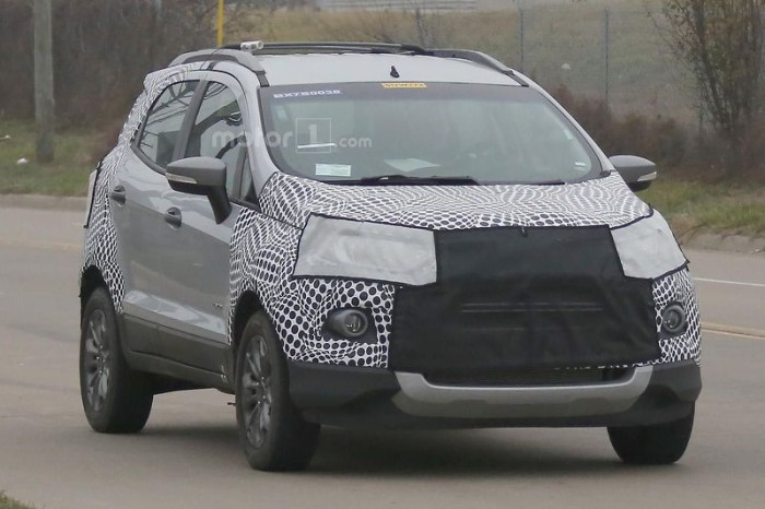ford-ecosport-facelift-spy-photo