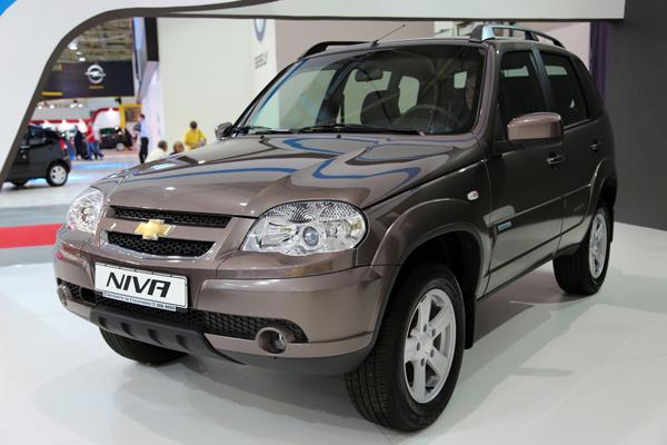 Chevrolet-Niva